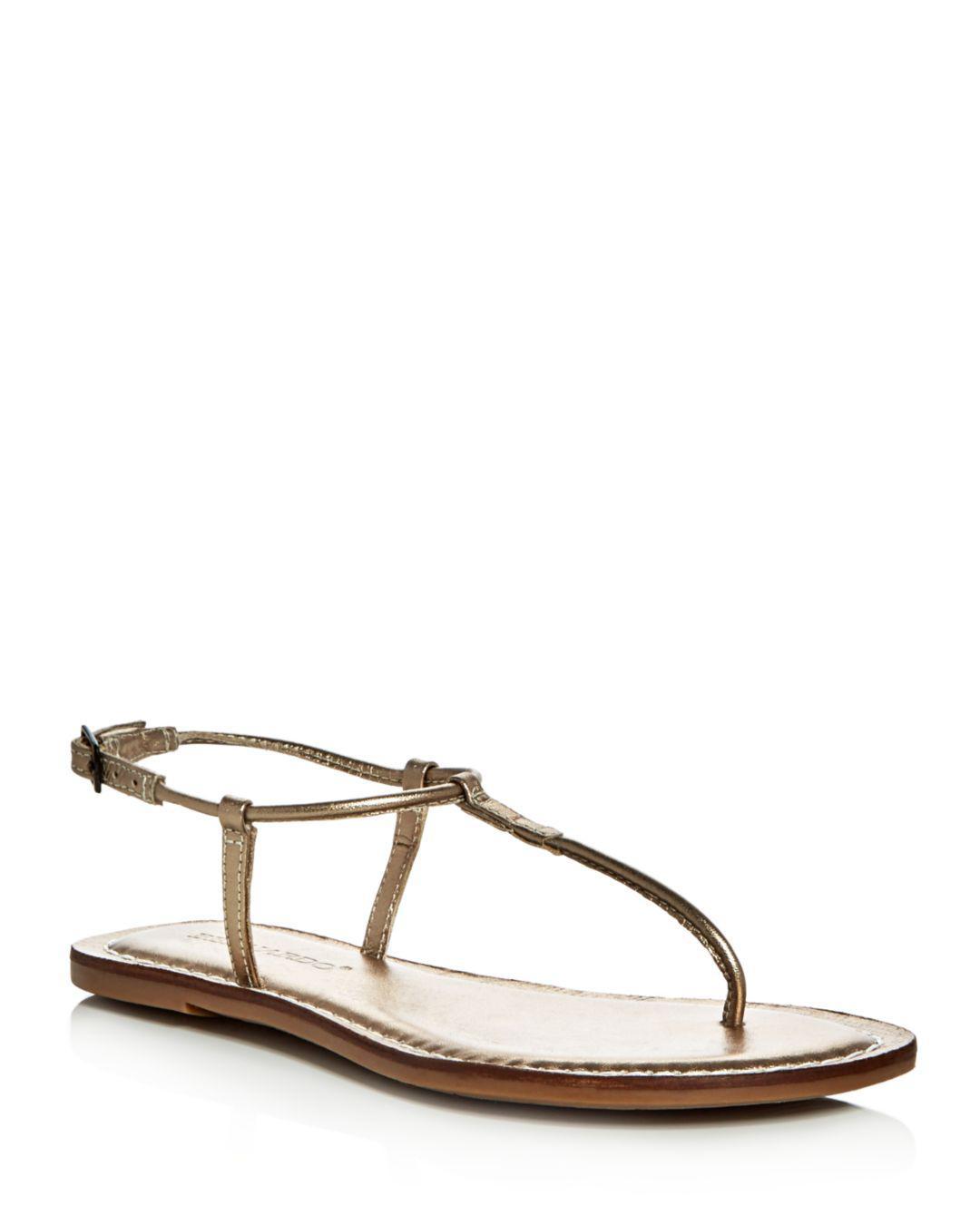 963502e0927 Bernardo. Women s Lilly T-strap Thong Sandals