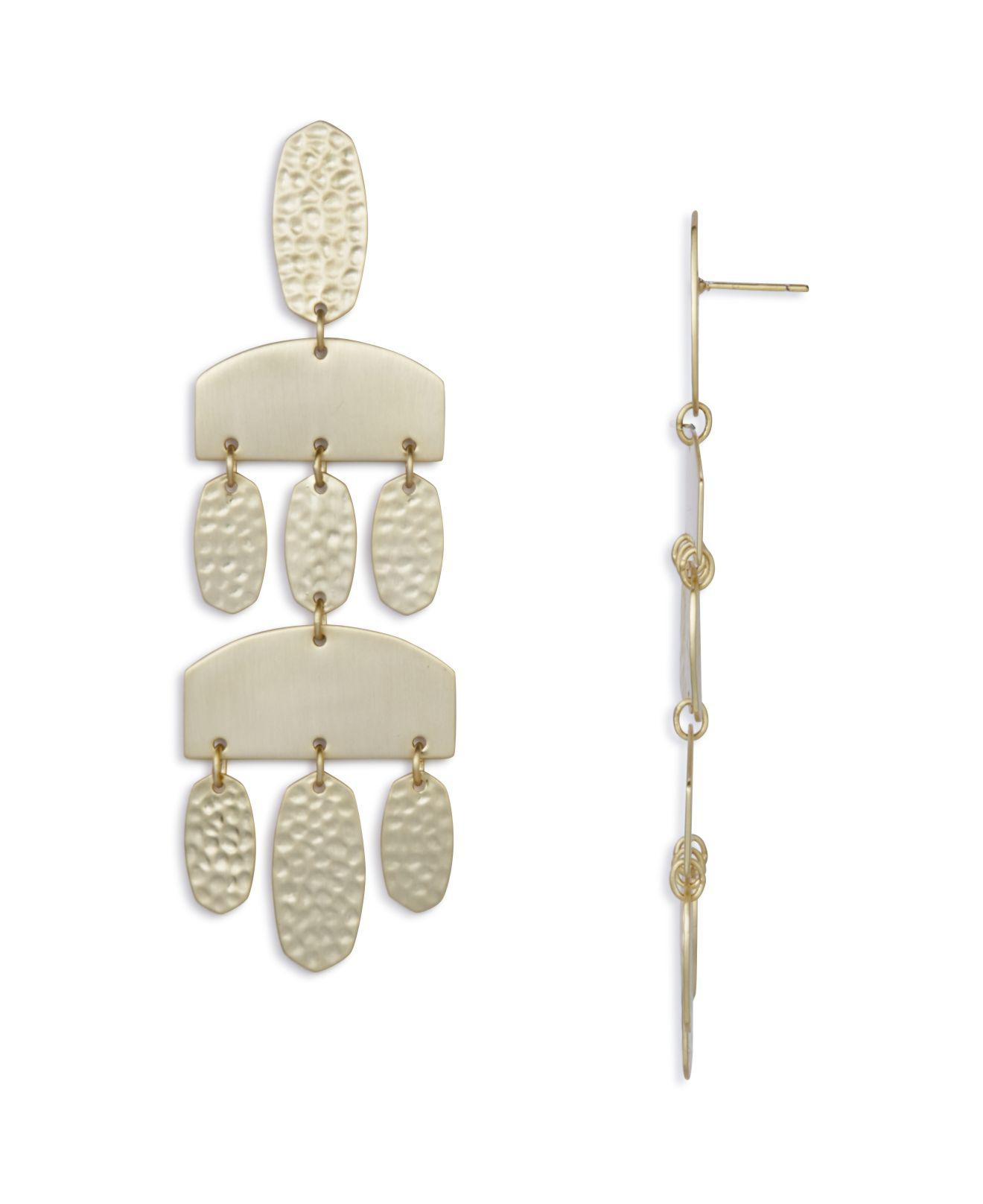 Kendra Scott Emmet Chandelier Earrings 5WaaCvI