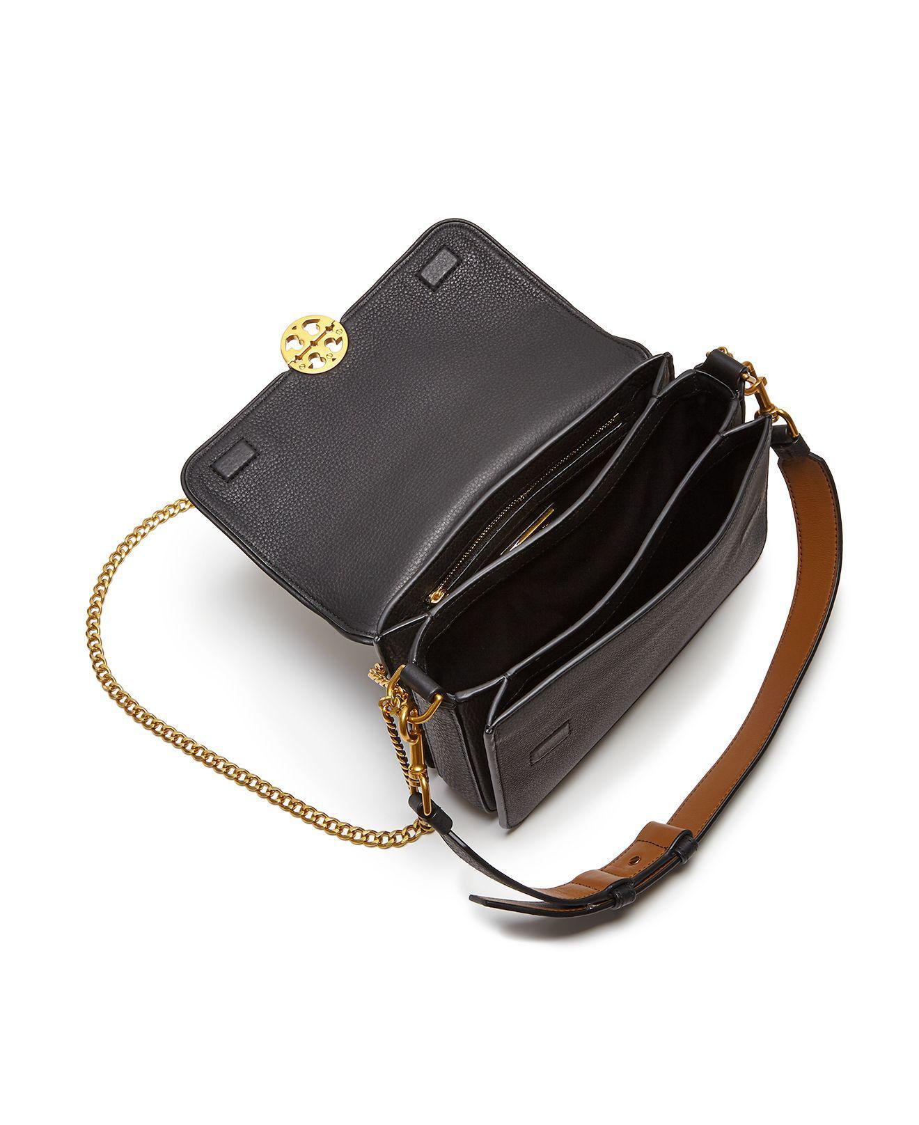 1e8903d33b4 Tory Burch - Multicolor Chelsea Convertible Shoulder Bag - Lyst