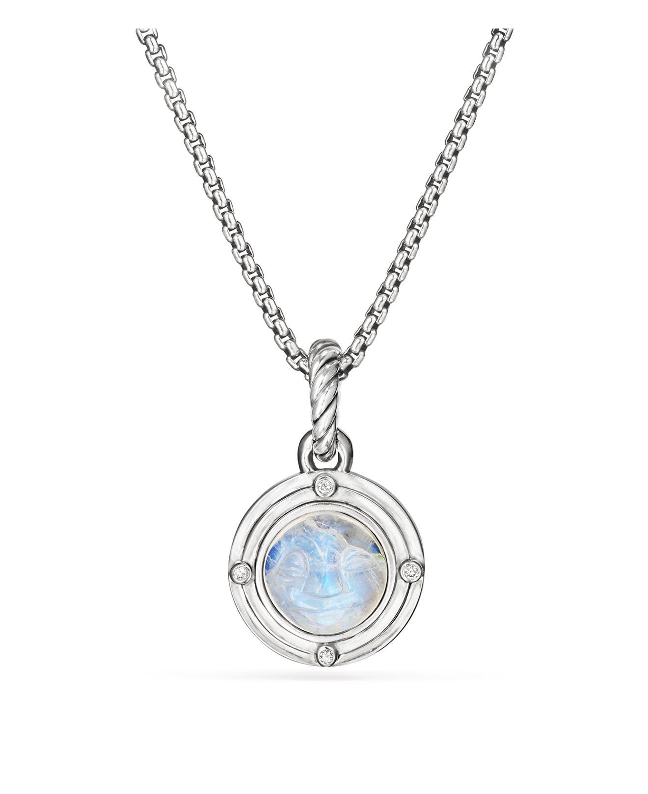 filgiri jewellery shop moon moonstone pendant stone lumina