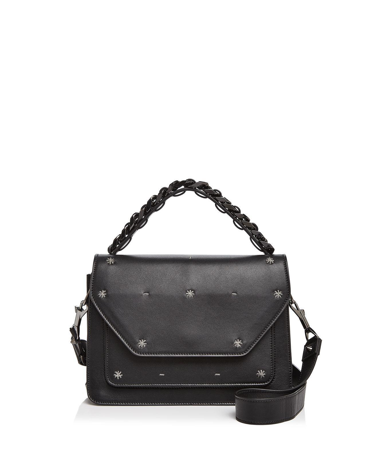 BAGS - Shoulder bags Elena Ghisellini VniDbtiIPf