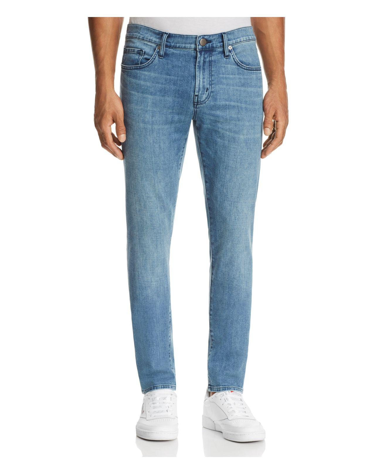 Cheap 100% Guaranteed Supply Cheap Online Mick jeans - Blue J Brand Browse For Sale dxShfte