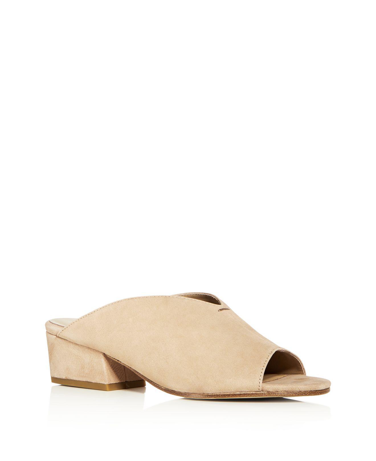 Eileen Fisher Women's Slide Sandal
