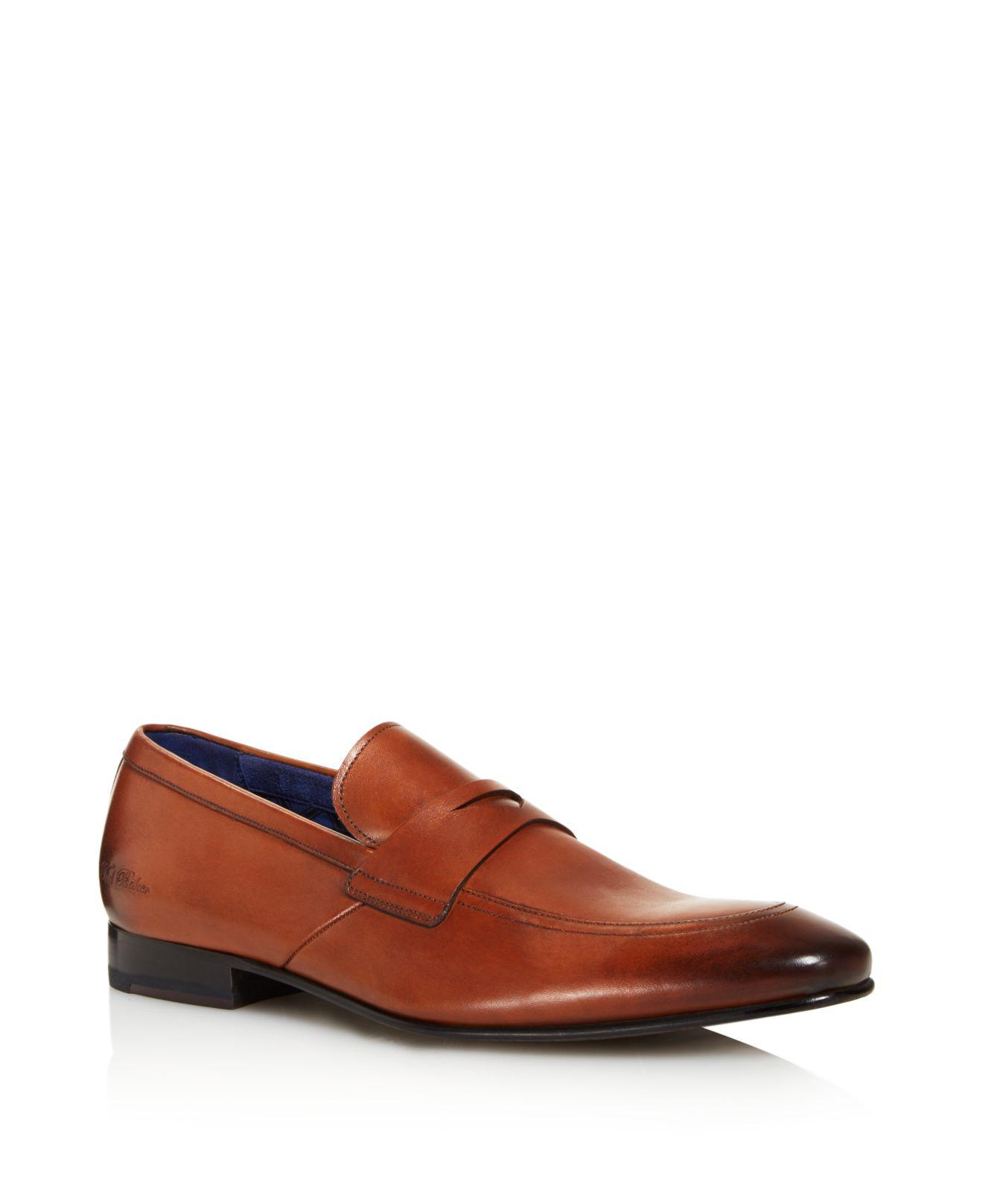 Mens Daiser Loafers Ted Baker uPznZmfT