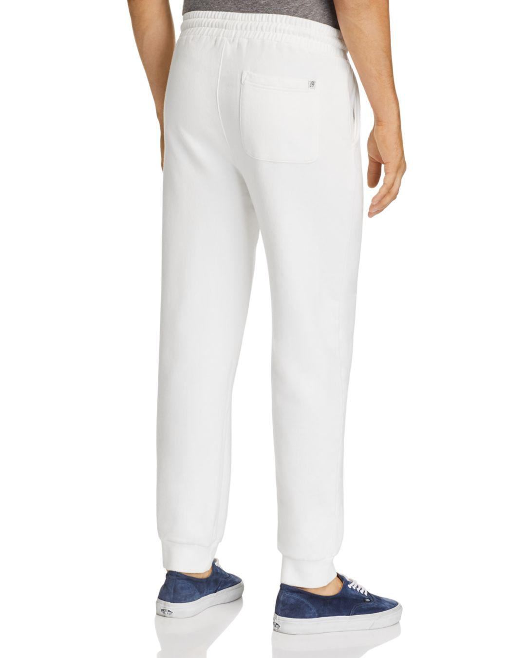 6f5cedfc5e7206 Lyst - Sovereign Code Patrol Sweatpants in White for Men