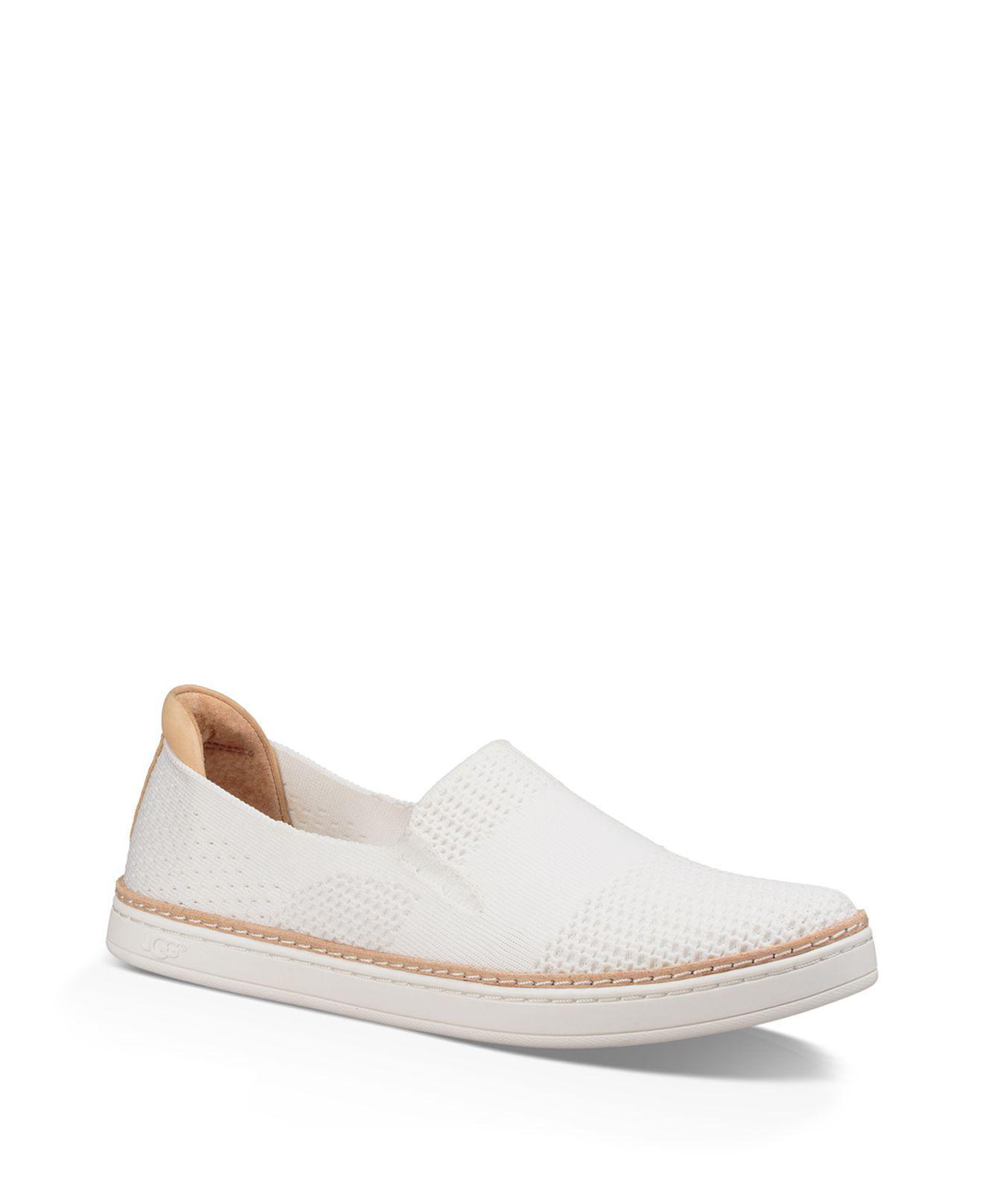 Sammy Heathered Slip-On Sneakers WalsJ