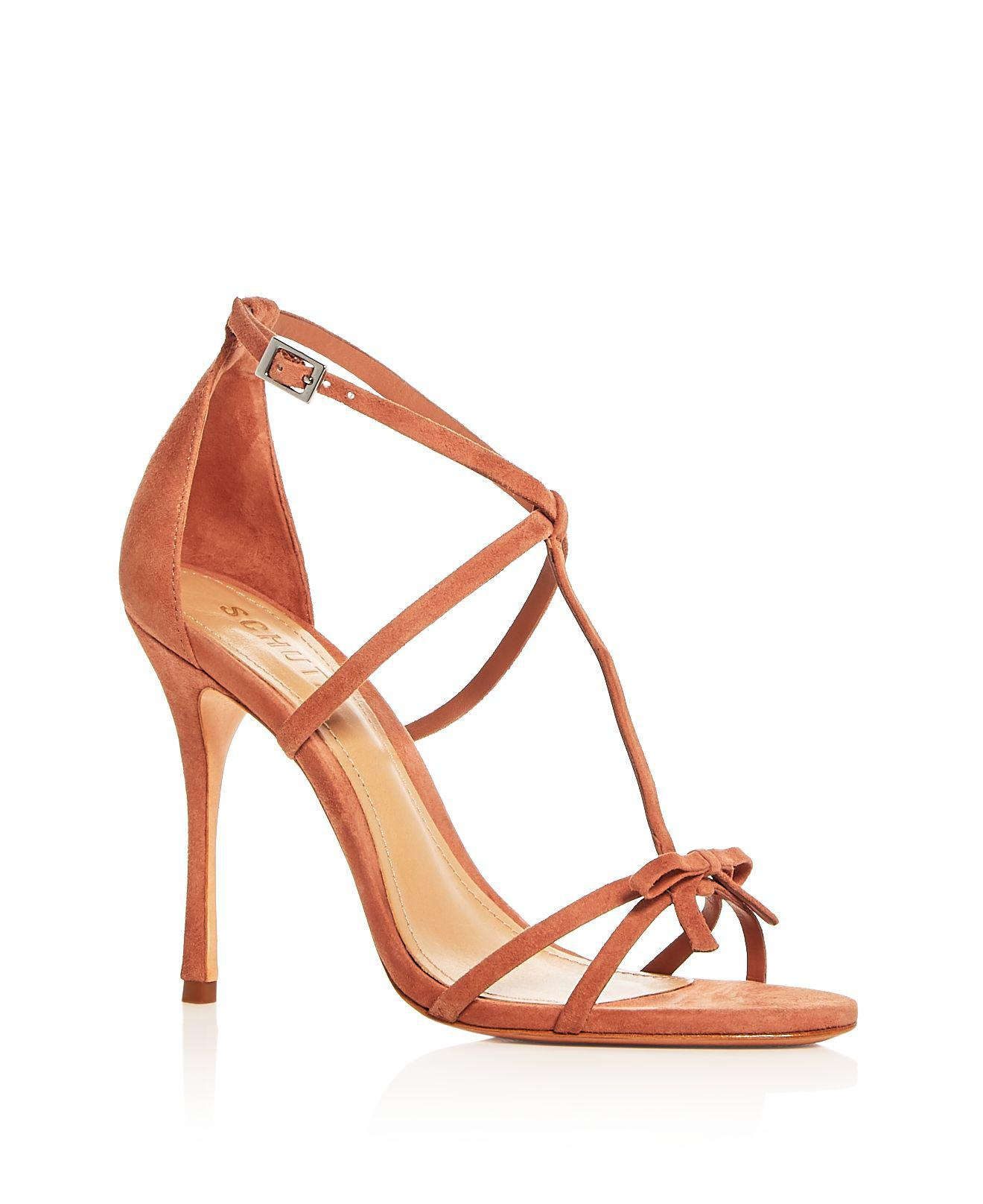 b5fa103b71a Gallery. Previously sold at  Bloomingdale s · Women s Three Strap Sandals  ...