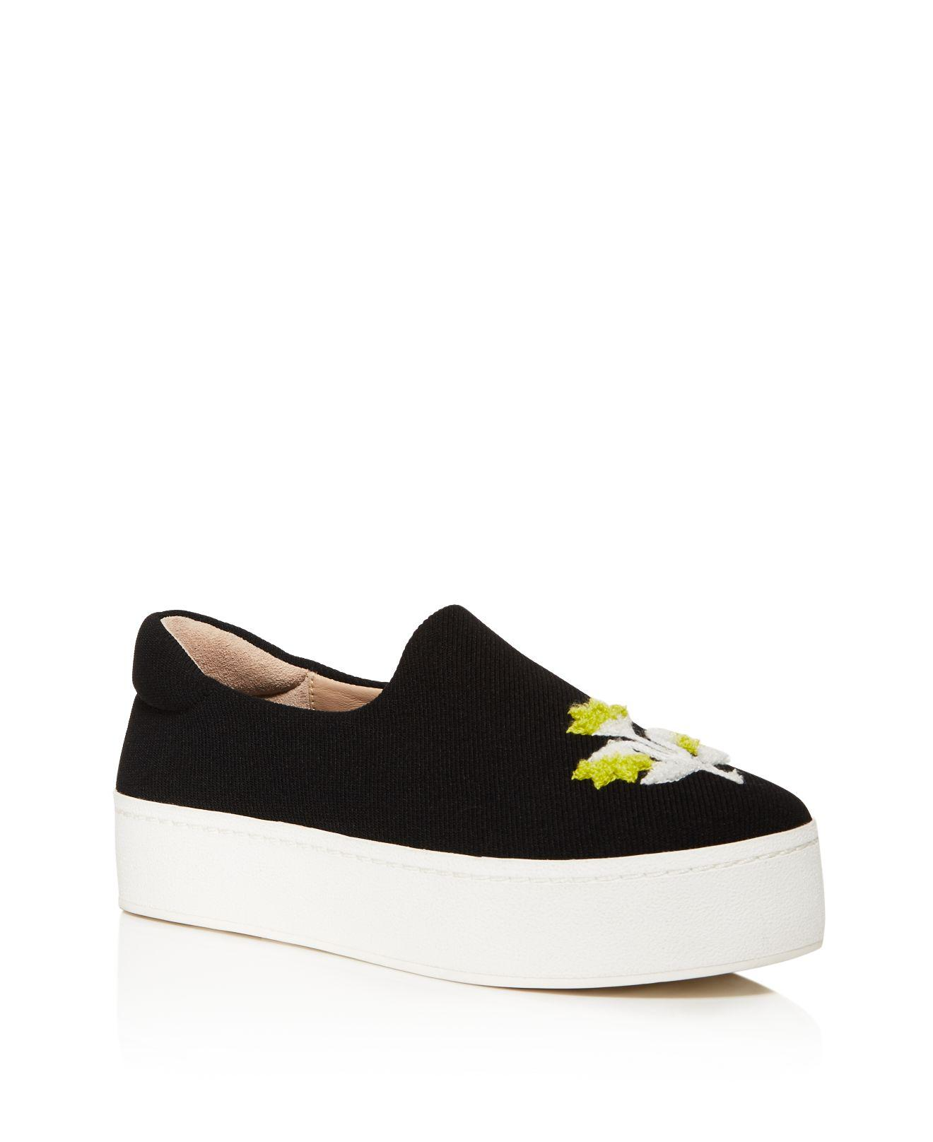 Best Place Cheap Price Sale Fashionable Opening Ceremony Embroidered slip-on shoes N6M5J3