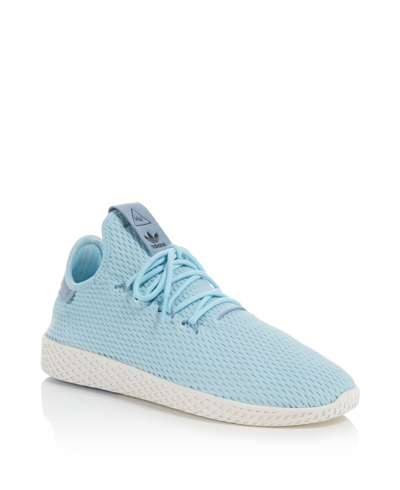 d761163d8 Lyst - adidas X Pharrell Williams Men s Human Race Trainer Sneakers ...