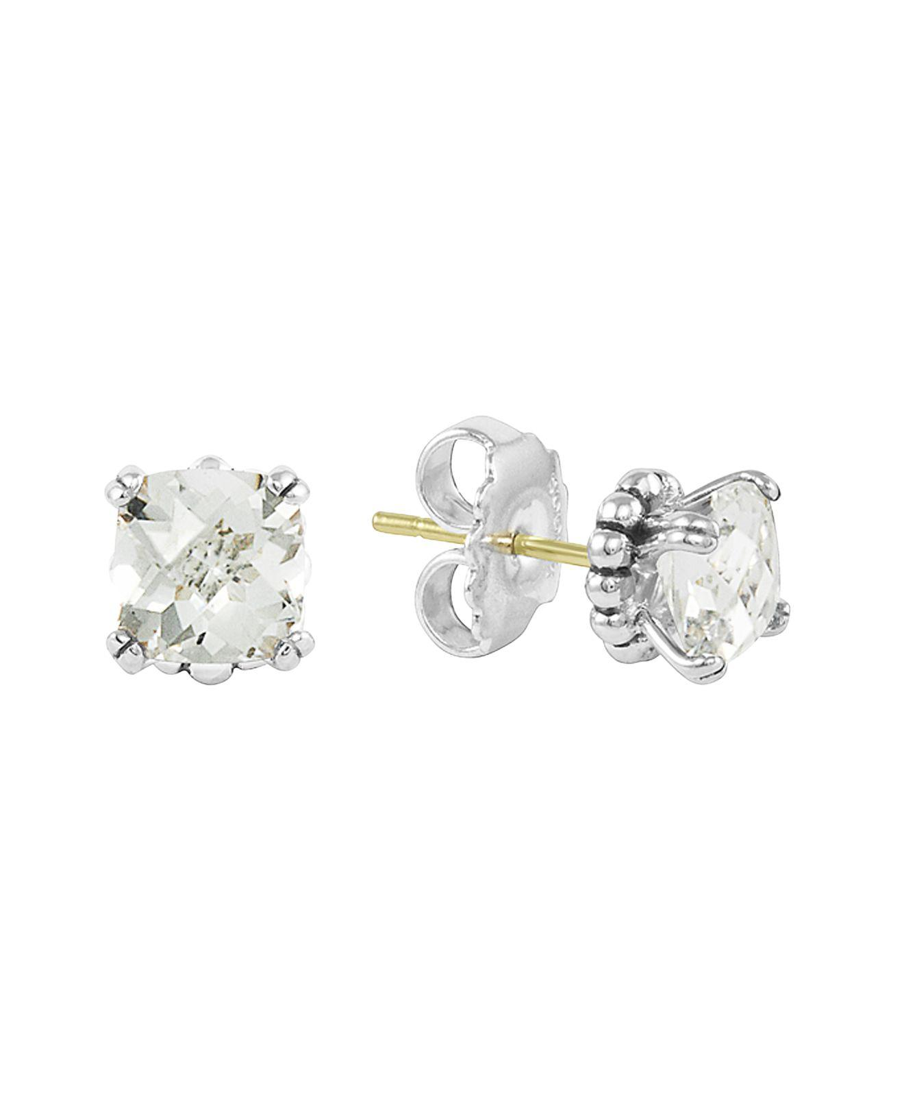 ef gold jolie diamonds and af earrings products with angelina jewelers collection topaz white stud