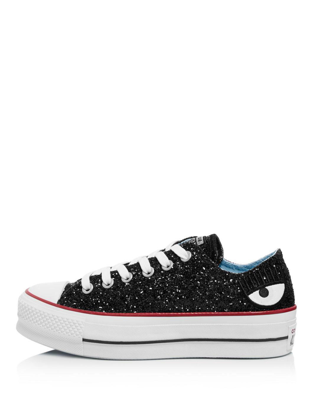 f93ffb5bfedac4 Gallery. Previously sold at  Bloomingdale s · Women s Converse Chuck Taylor  All Star ...