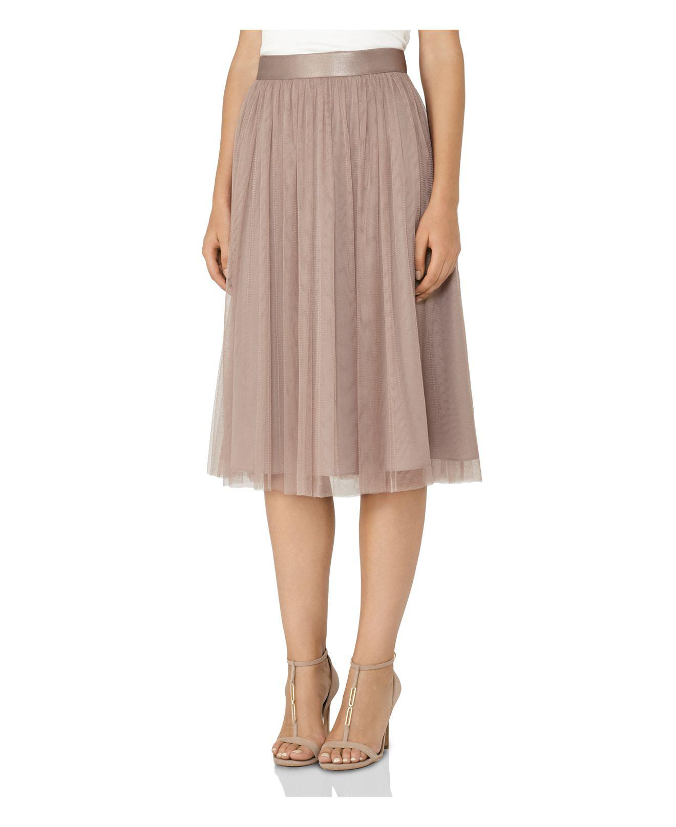 91799e482d Gallery. Previously sold at: Bloomingdale's · Women's Tulle Skirts