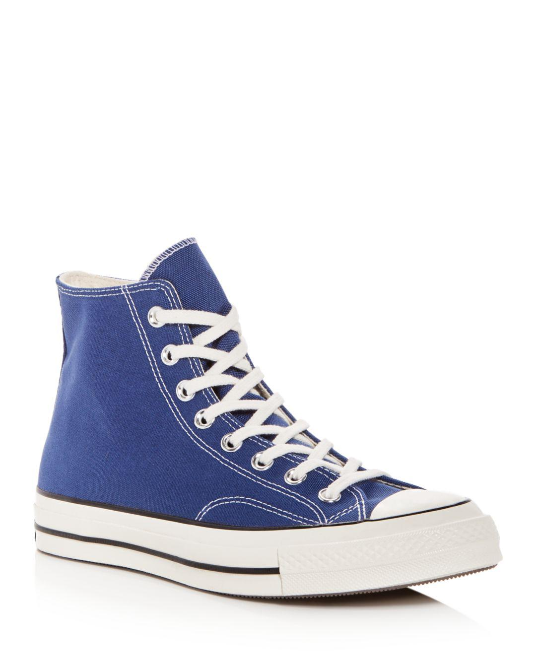 Lyst - Converse Men s Chuck Taylor All Star 70 High-top Sneakers in ... ee9de4bd3