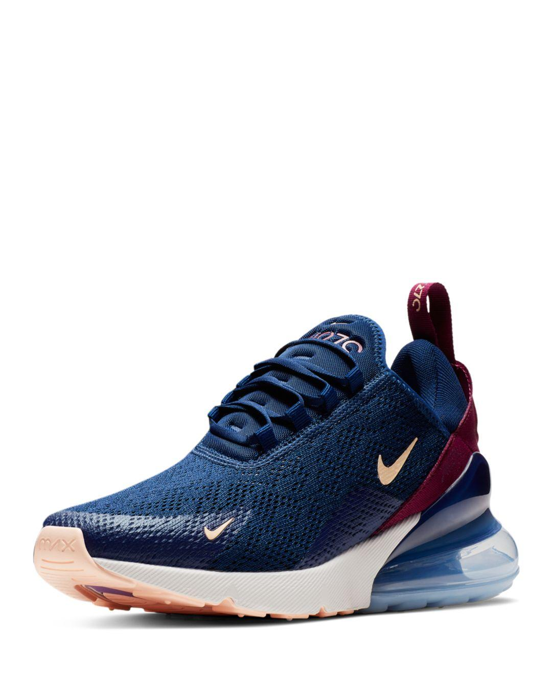 Nike Air Max 270 Shoes Low TonyStreets