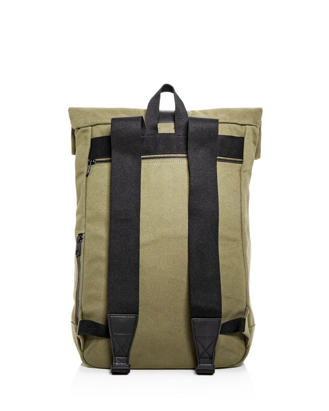 4d393d141 State - Green Kensington Colby Canvas Backpack for Men - Lyst. View  fullscreen