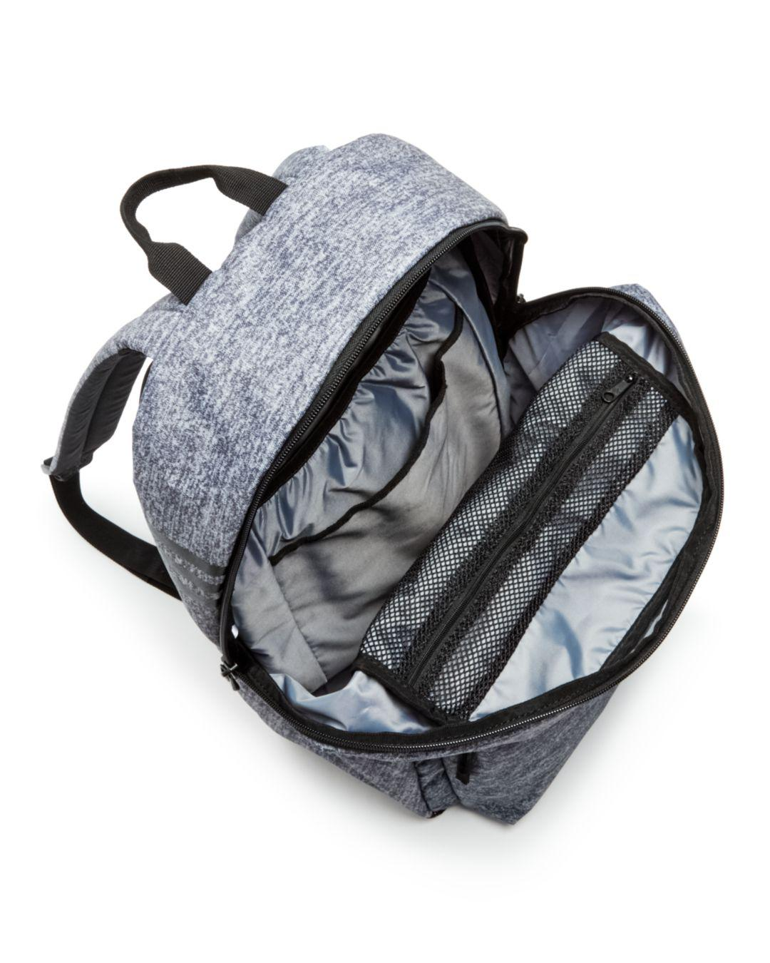 57debee8a2c0 Lyst - Adidas Originals National Heathered Backpack in Gray for Men