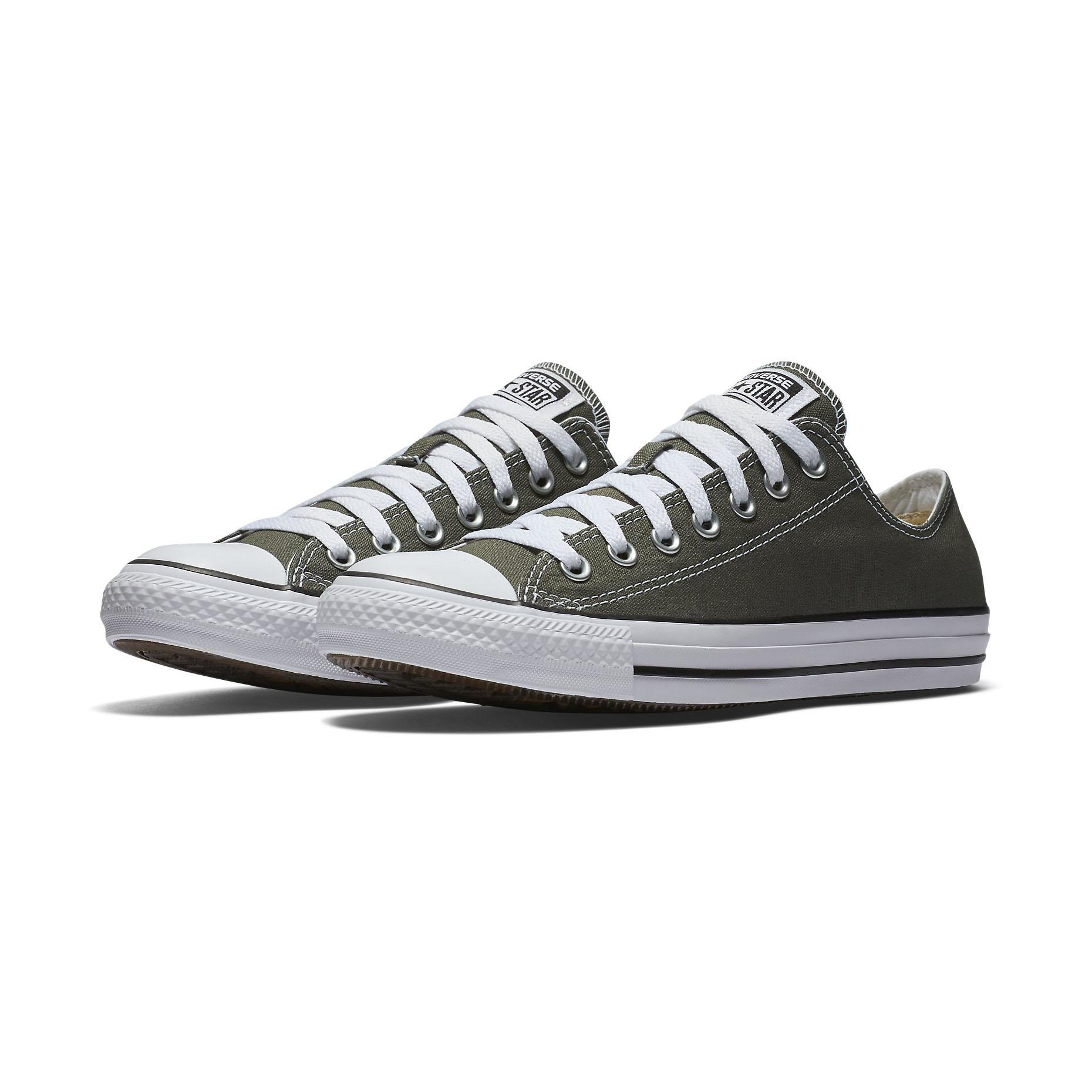 f189817874f Converse All Star Shoes 1j794 Charcoal - Lyst