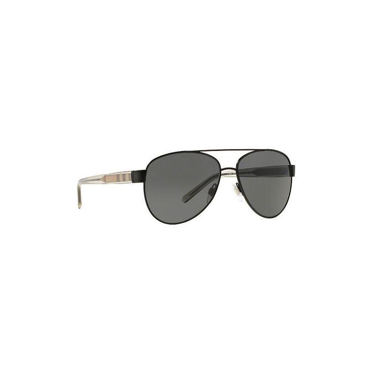 9c843675c2 Burberry Sunglasses Be3084 100787 57mm - Lyst