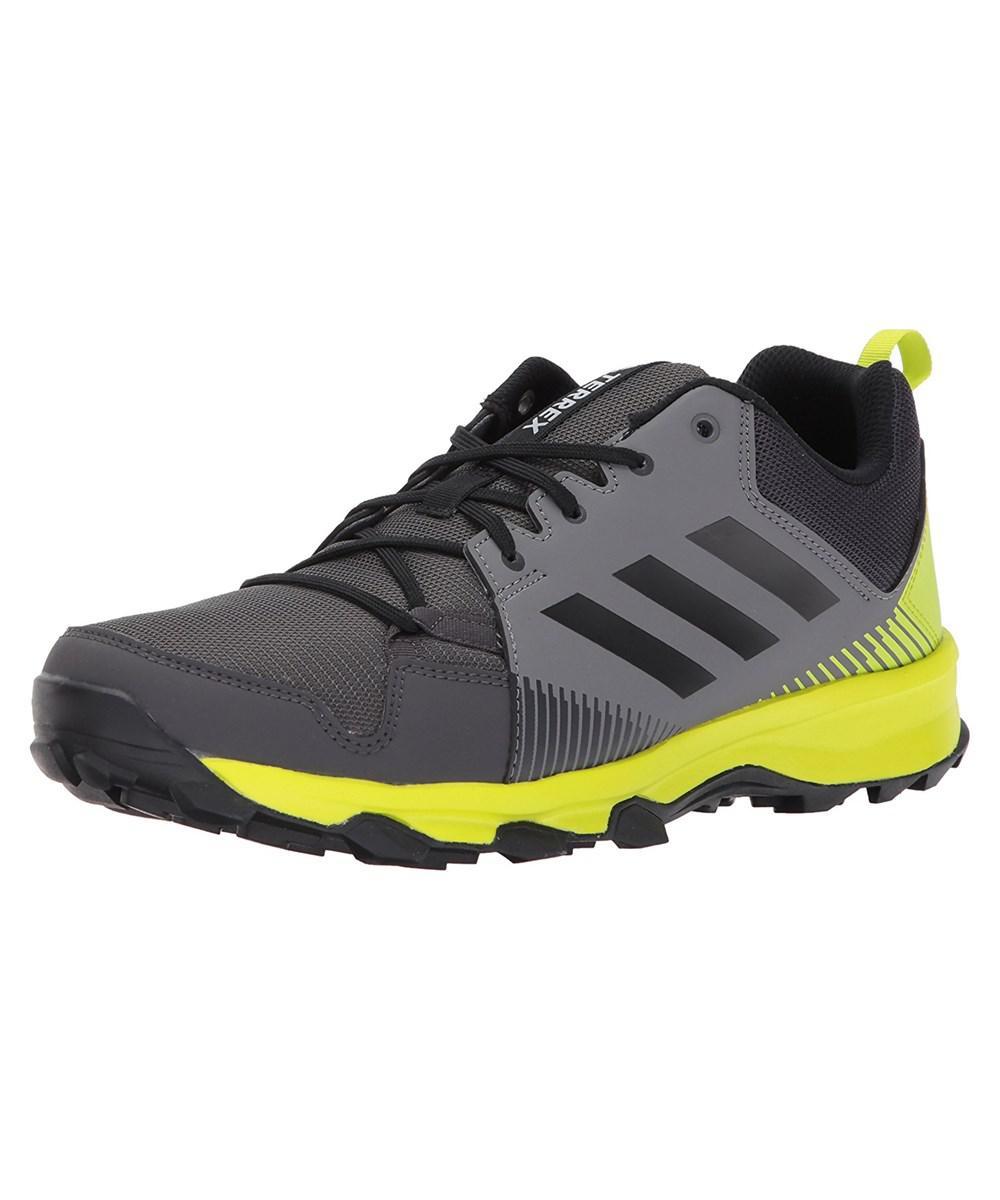 Lyst - Adidas Originals Men s Terrex Tracerocker Trail Running Shoe ... 33ae45813