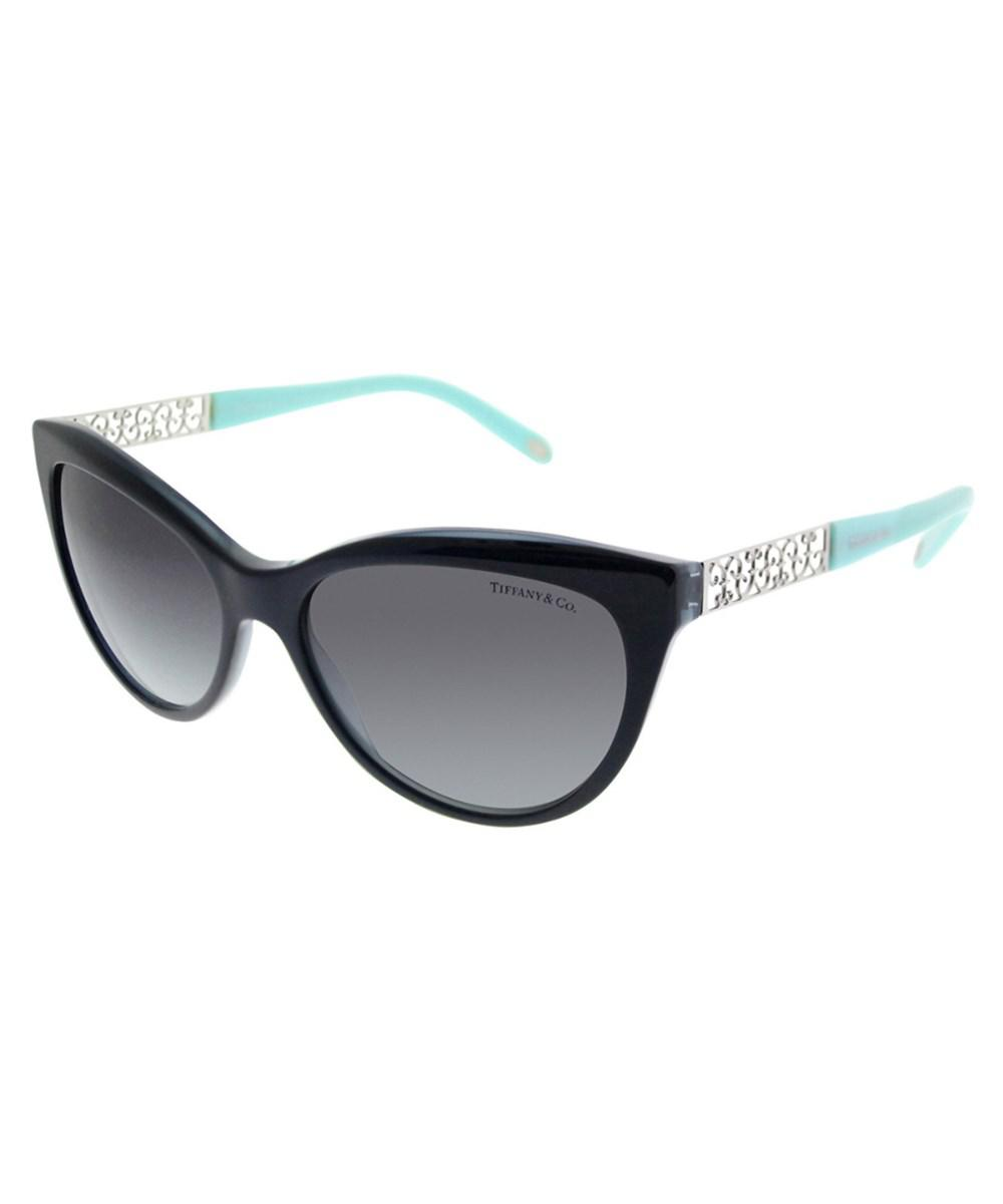 f146956519 Lyst - Tiffany   Co   Co. Women s Tf4119 56mm Sunglasses