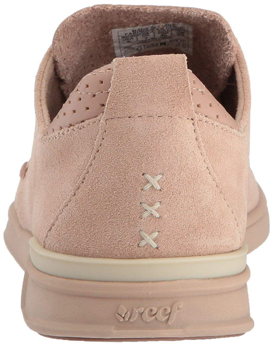 853c42a15724 Reef - Multicolor Women s Rover Low Lx Fashion Sneaker - Lyst. View  fullscreen