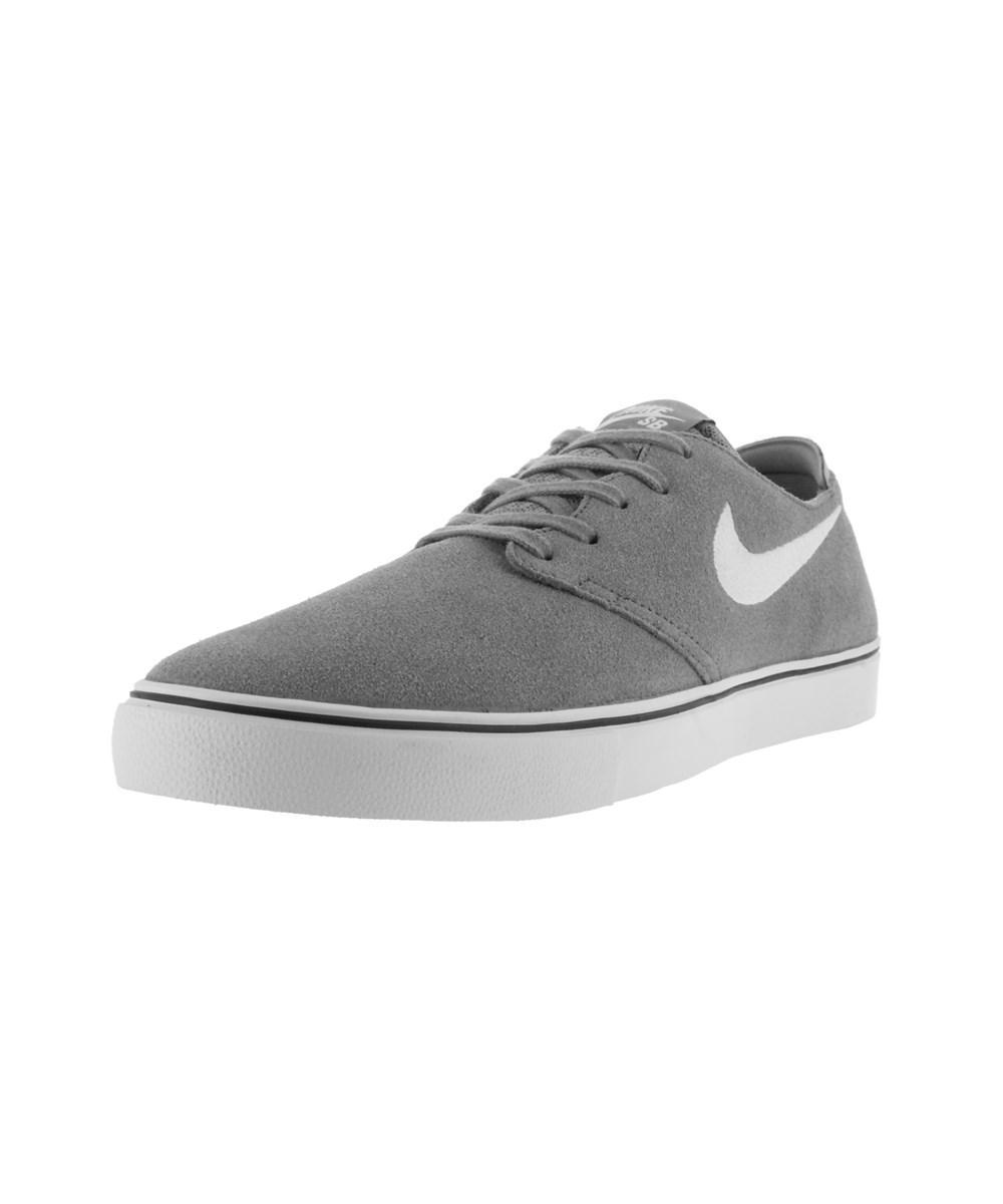 save off 860ba b2ecc Nike. Gray Men s Zoom Oneshot Sb Skate Shoe