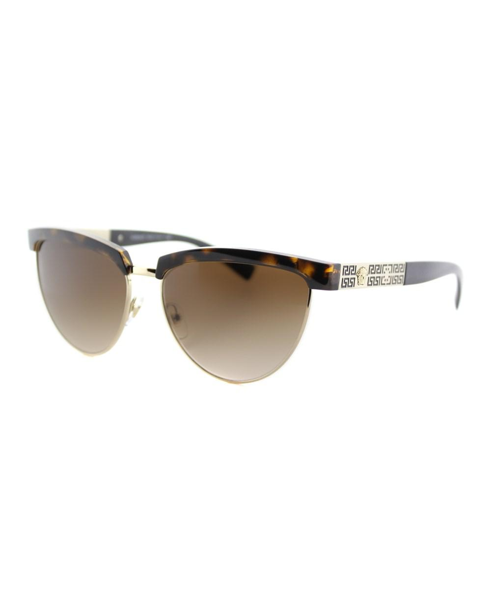 4b8073ae7f48c Gallery. Previously sold at  Bluefly · Women s Cat Eye Sunglasses