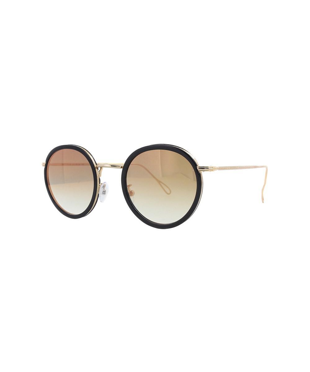 92c83bc8ab066 Lyst - Kyme Sunglasses - Matti 4 Plus in Metallic for Men