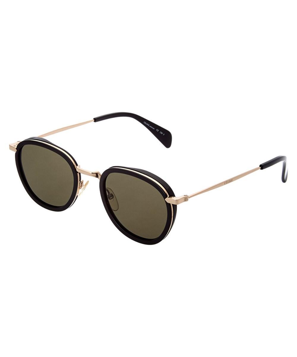 cb9334cfd0c Lyst - Céline Women s Cl 41423 s 48mm Sunglasses