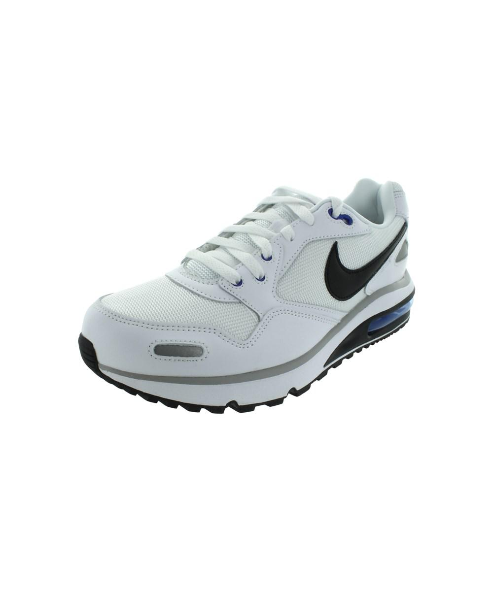 b9cab642bae7 Lyst - Nike Air Max Direct Running Shoes in White for Men - Save 11%