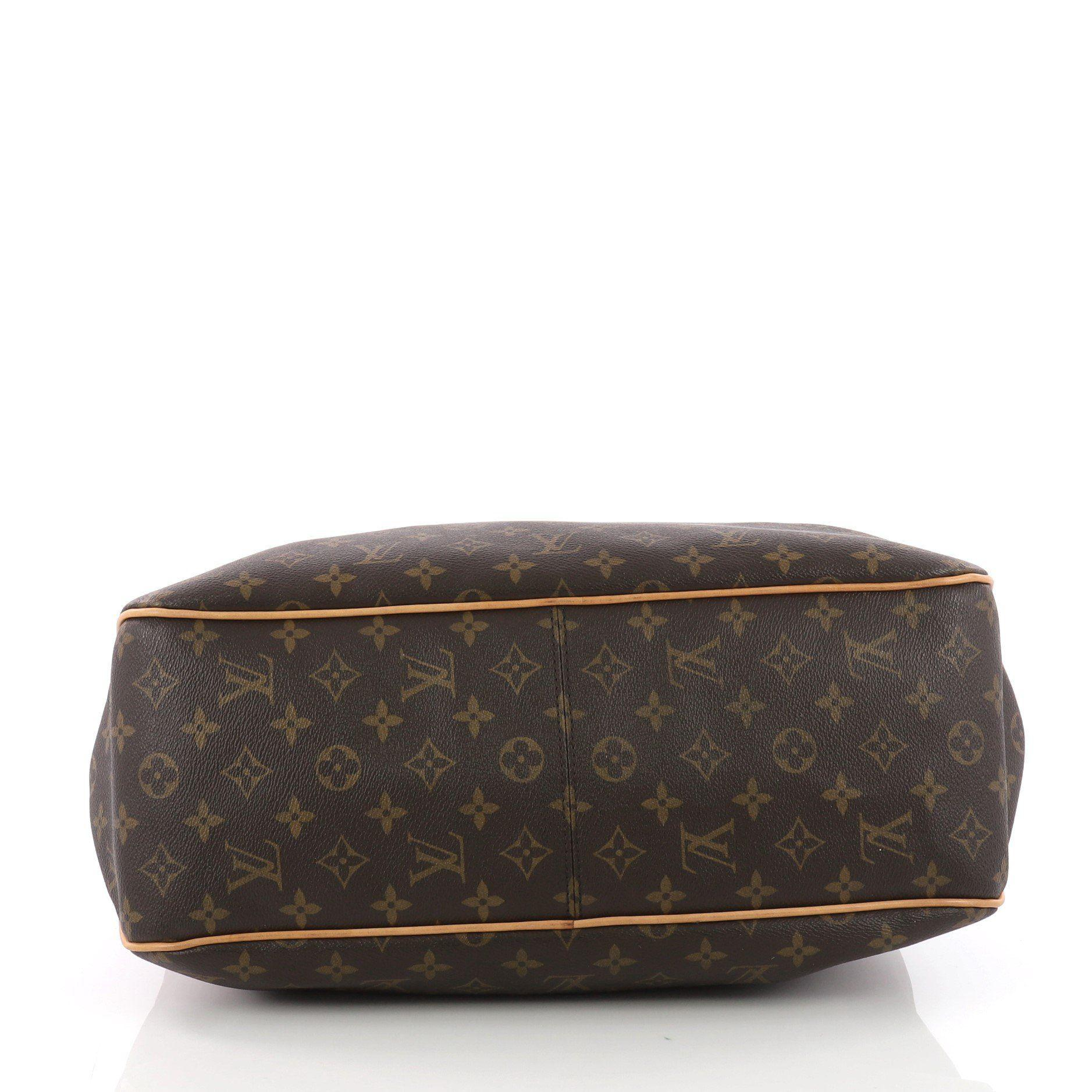 f3f109f6ae2 Louis Vuitton - Multicolor Pre Owned Delightful Handbag Monogram Canvas Mm  - Lyst. View fullscreen