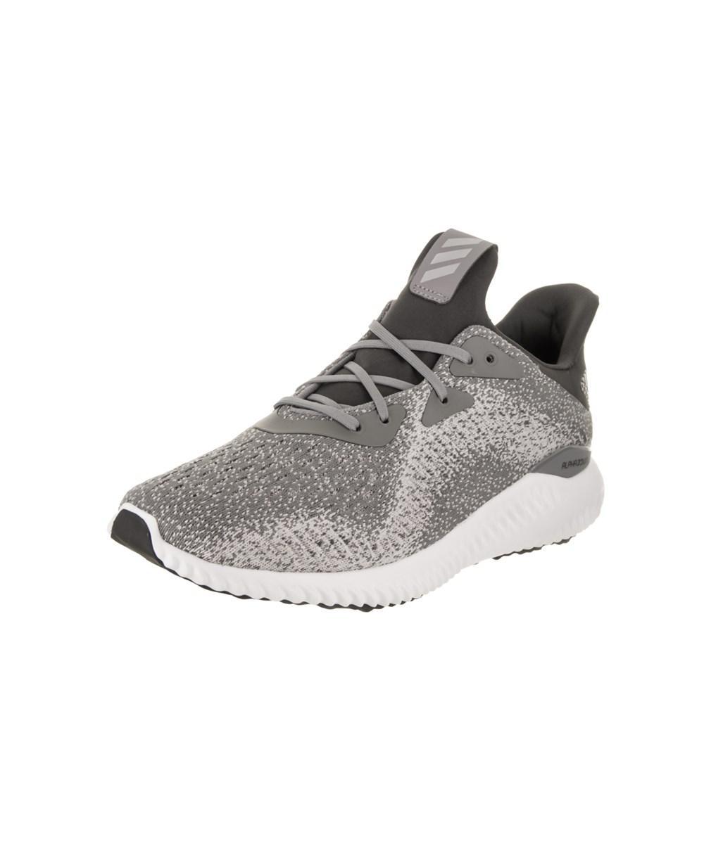 wholesale dealer b2b3a cd7cb adidas. Gray Men s Alphabounce ...