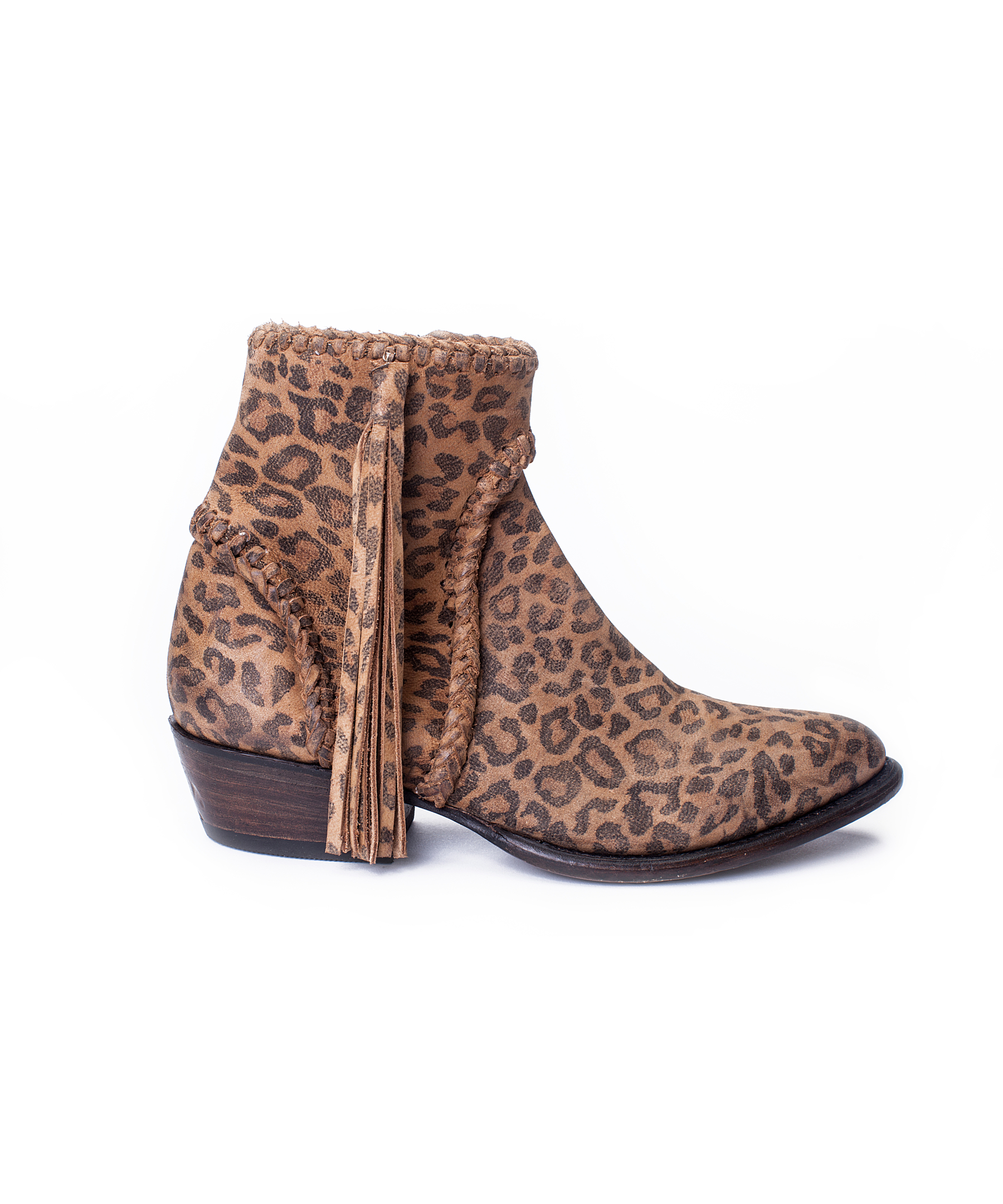 matisse sibel ankle boots in multicolor lyst