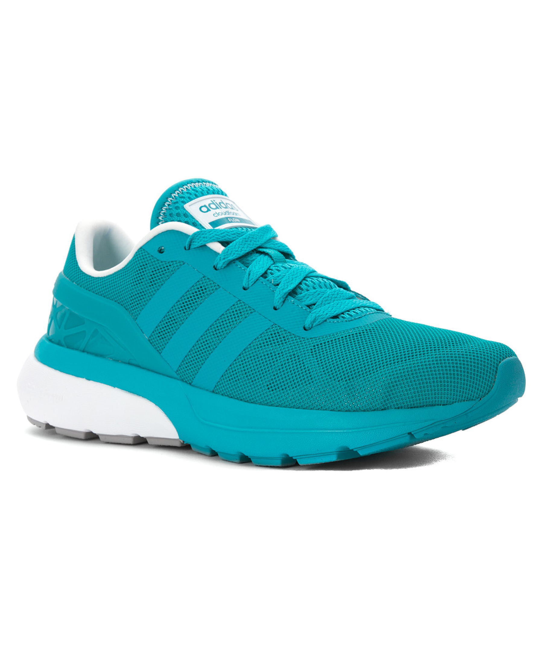 adidas cloudfoam trainers womens