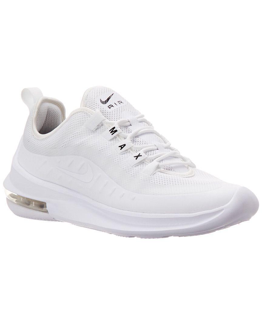 reputable site 636b0 63b8f Nike. White Womens Air Max ...