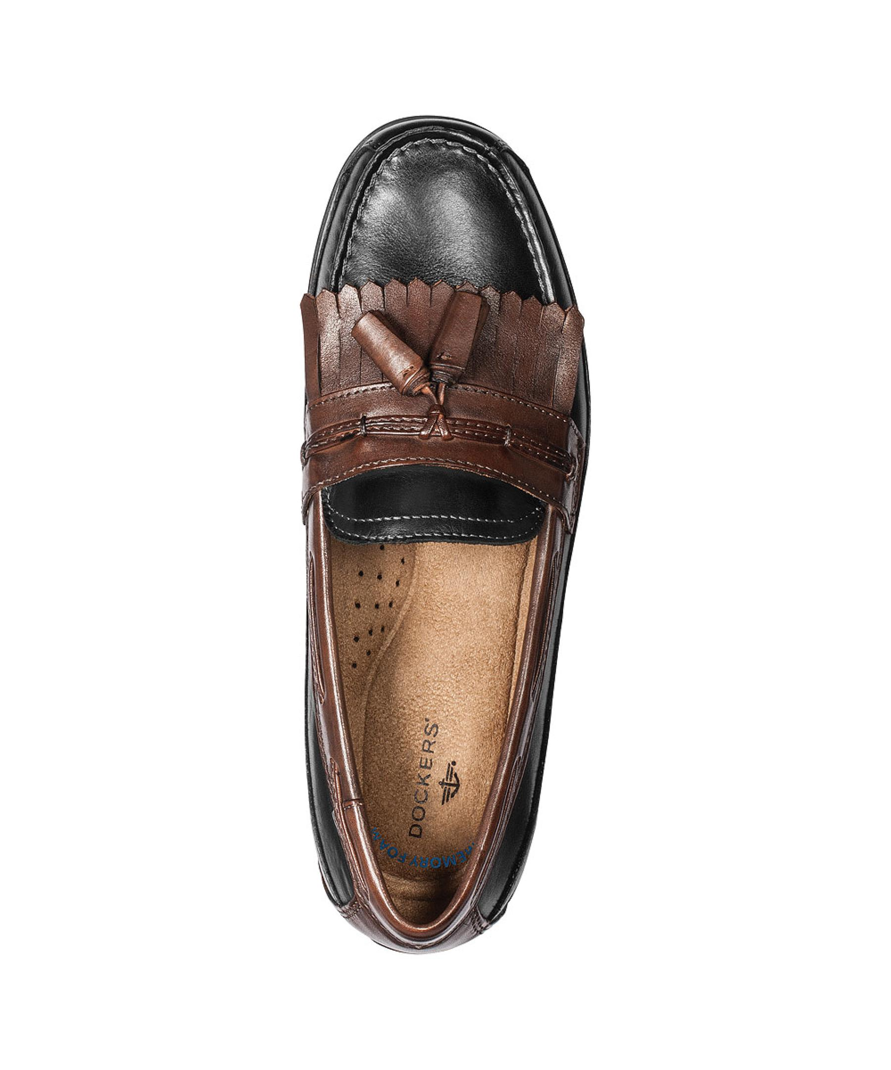 Mens Hamlin Dockers Shoes