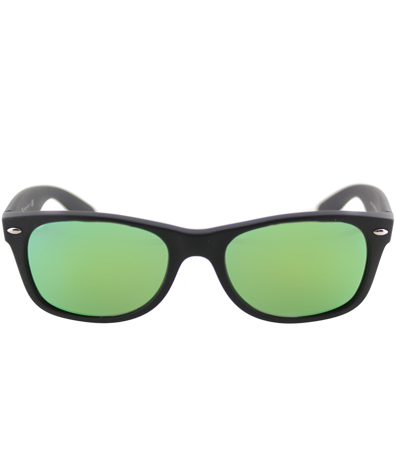 Quay Eyewear Wayfarer Sunglasses With Removable Lens www ...