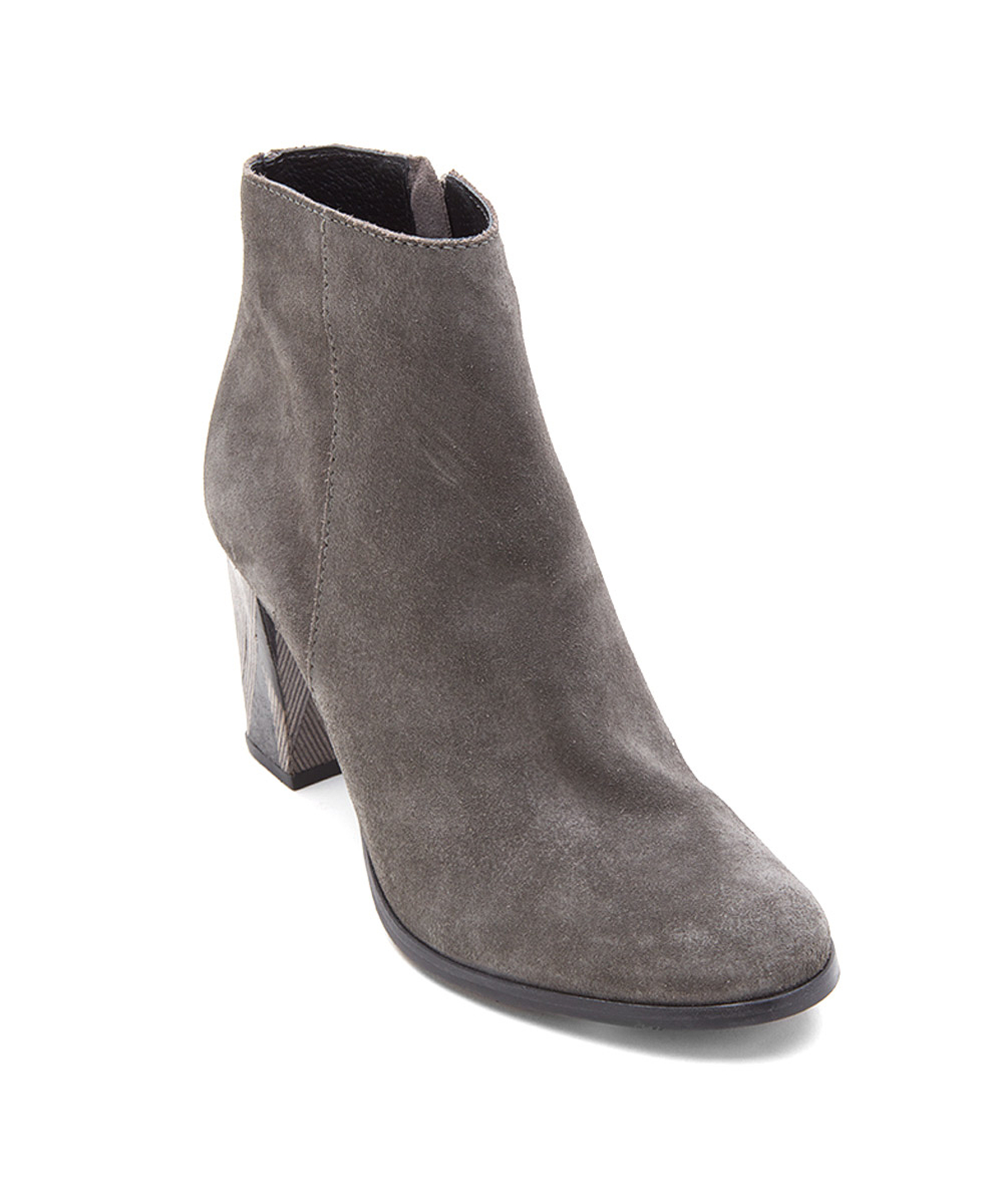 matisse s metric boots in gray lyst