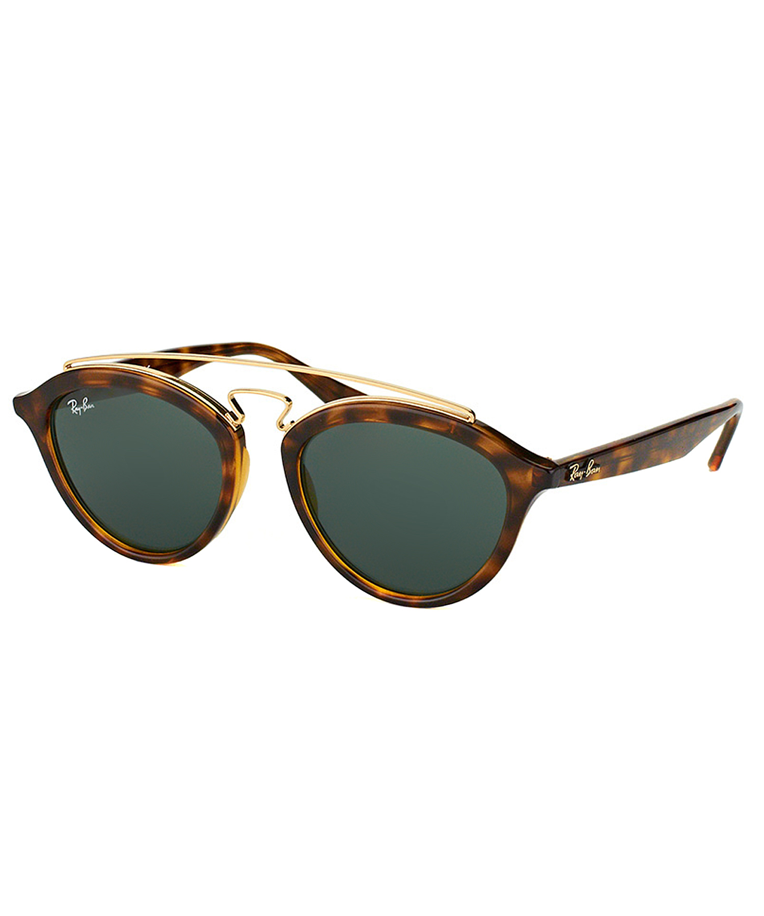 Ray-ban Gatsby Ii Fashion Plastic Sunglasses in Multicolor ...