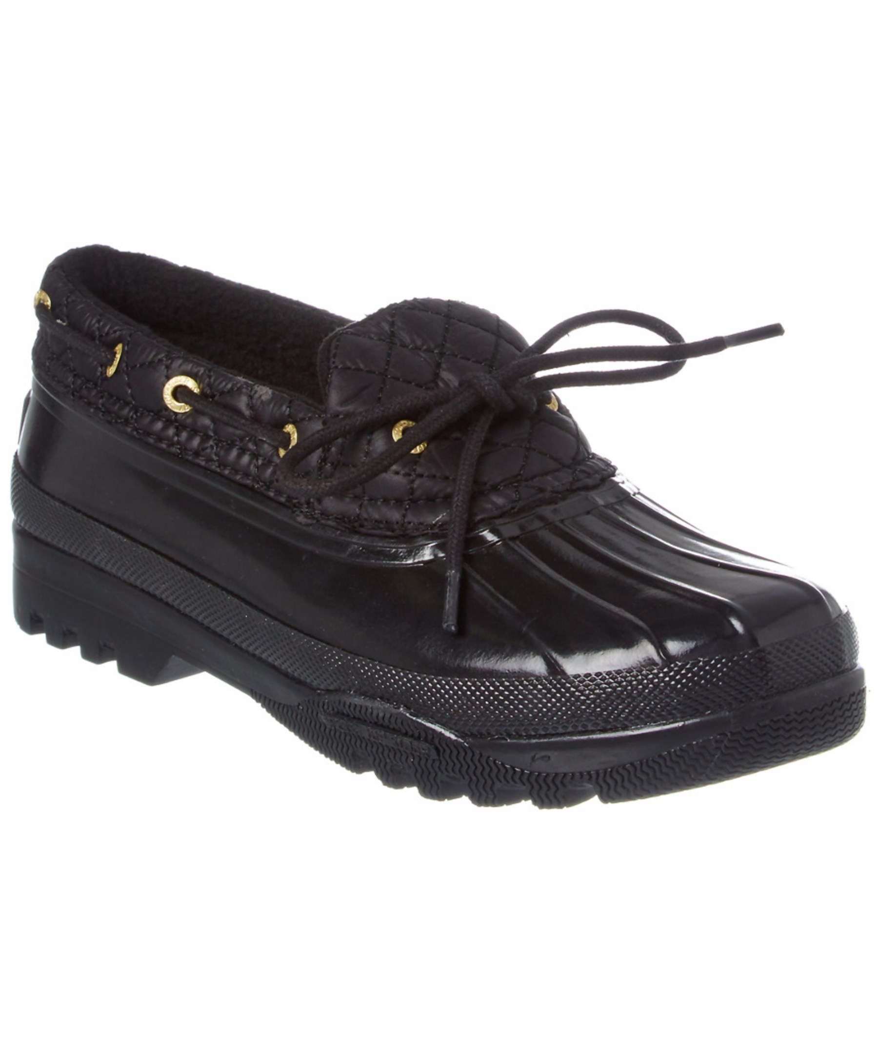 Sperry Top Sider Duckling Duck Shoes