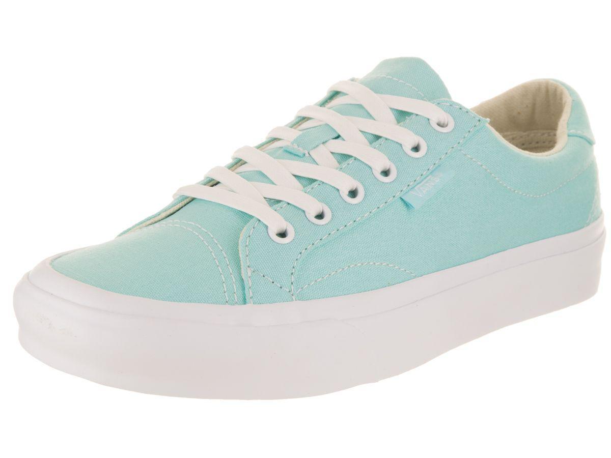 cd376dec96 Lyst - Vans Unisex Court Skate Shoe in Blue for Men