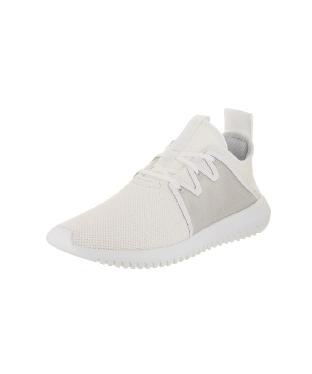 7e36cce1f78 Lyst - Adidas Women s Tubular Viral2 W Running Shoe in White