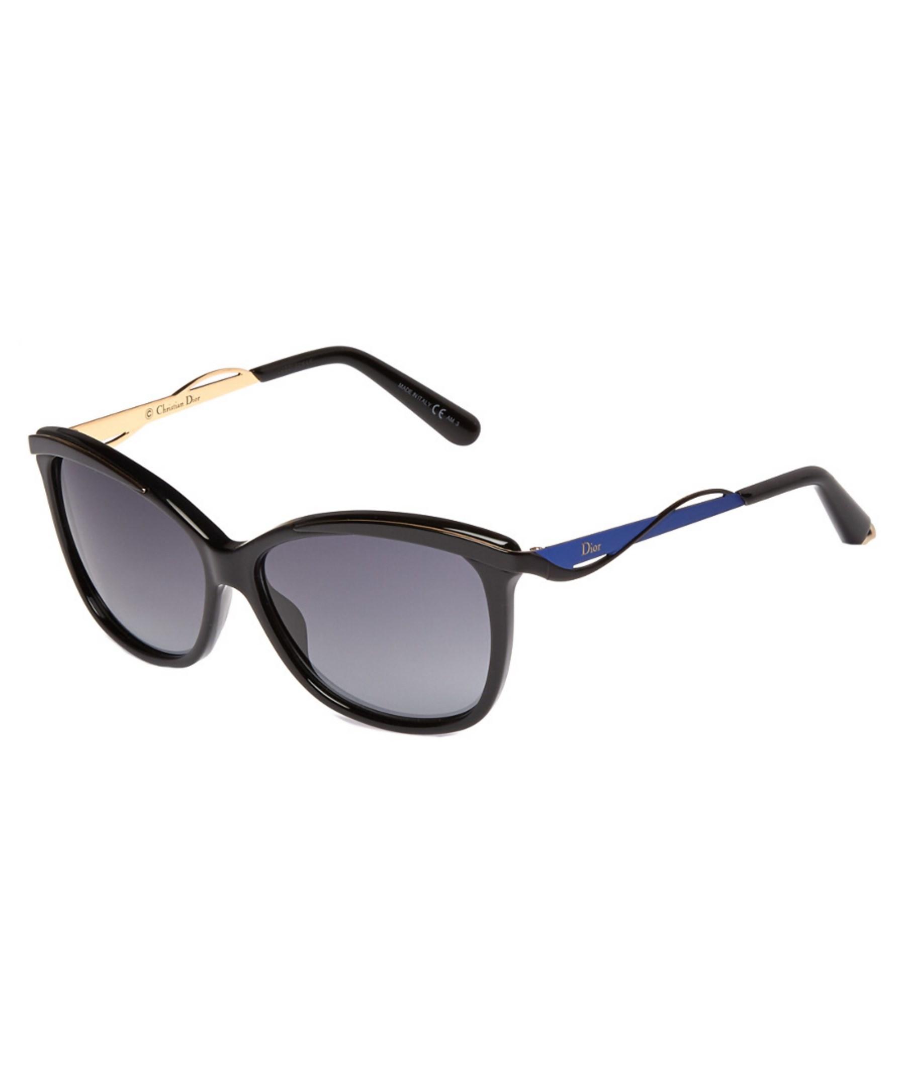 59ea03fbcbbc Dior Metallic 2 Sunglasses
