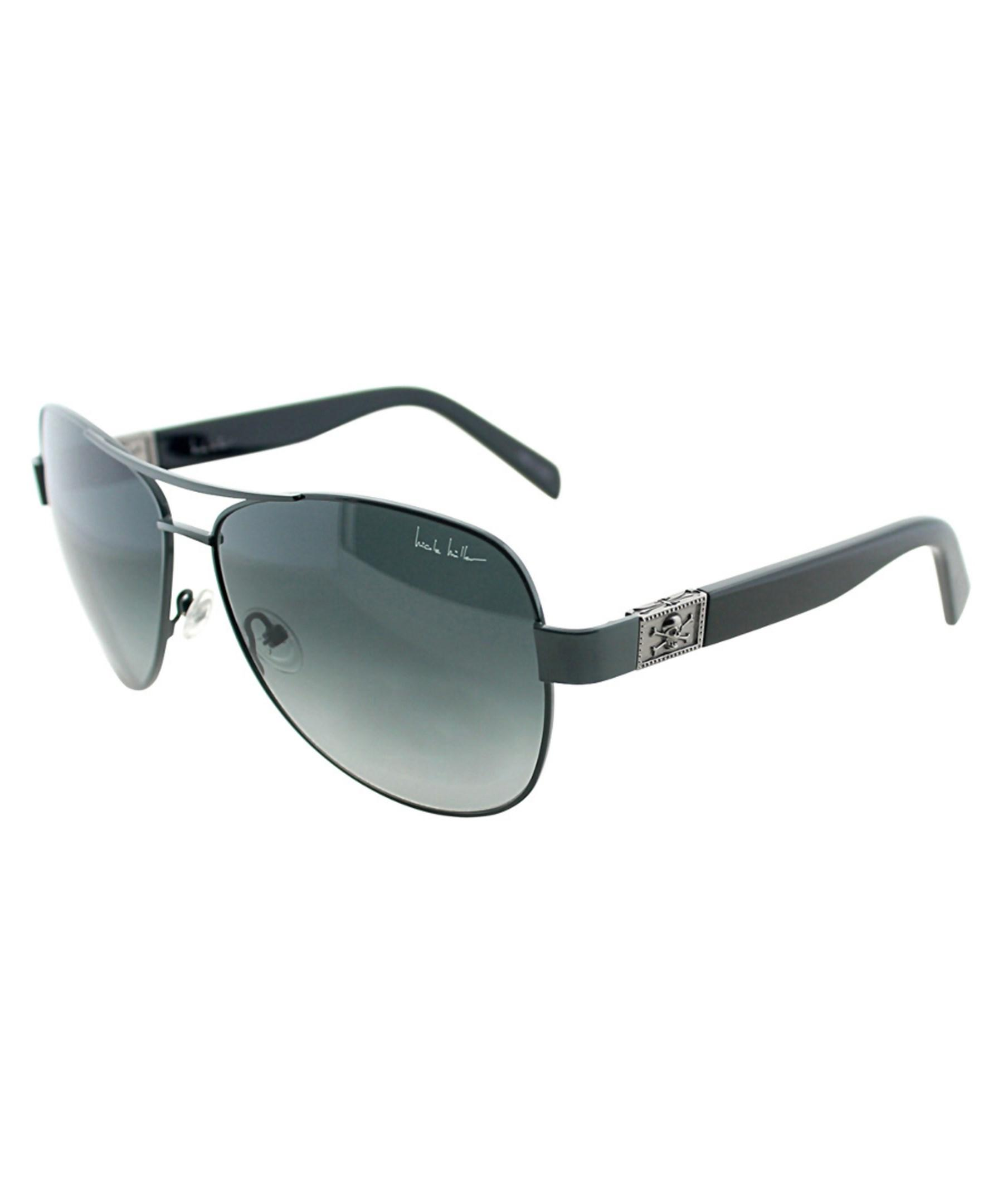 58434f35 Lyst - Nicole miller Unisex Stone Sunglasses for Men