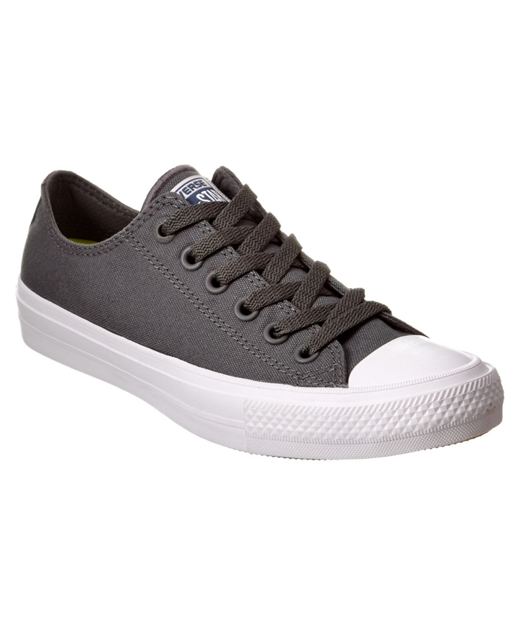 Lyst - Converse Unisex Chuck Taylor All Star Ii Sneaker in . af049f5ef8cf2