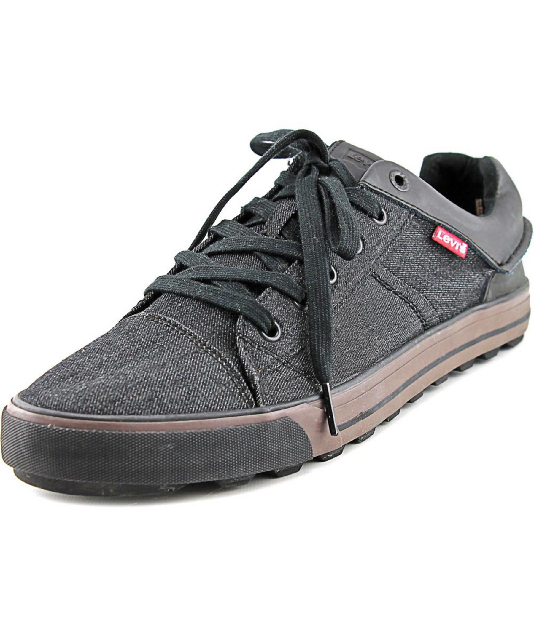 Low Top Levis Shoes