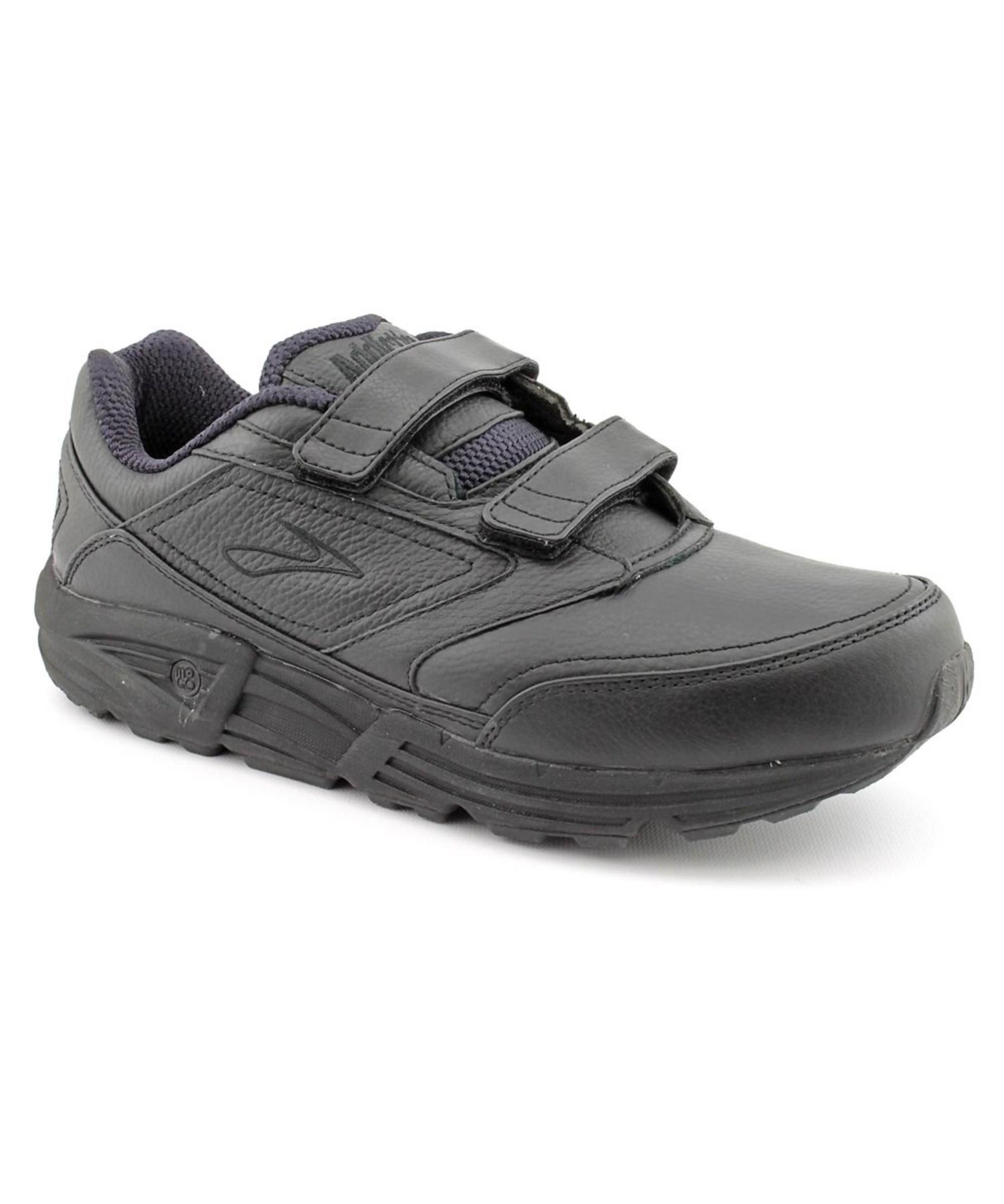 Brooks Addiction Walker E Men S Walking Shoe Black