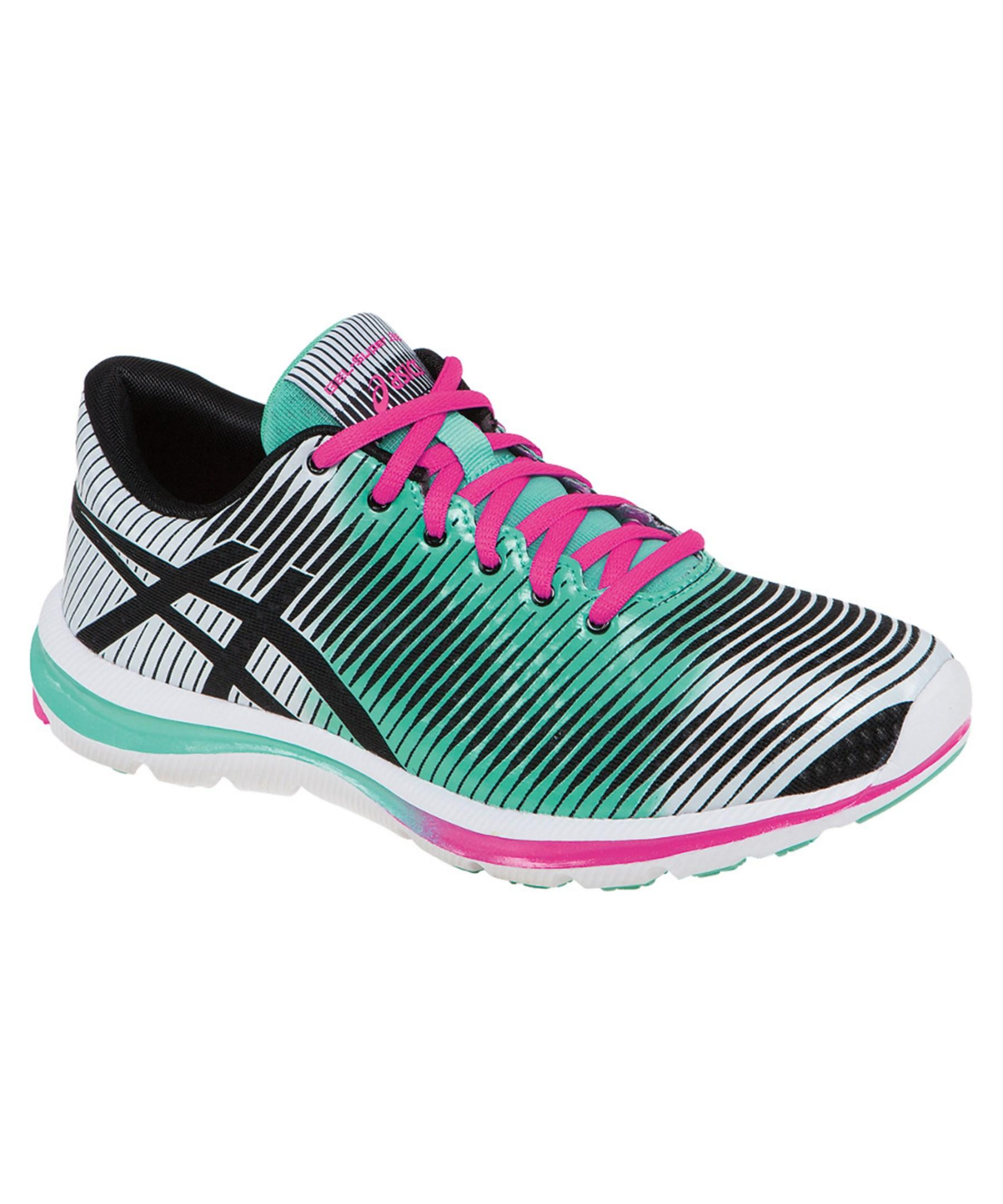 Asics Women S Gel Super J Running Shoe