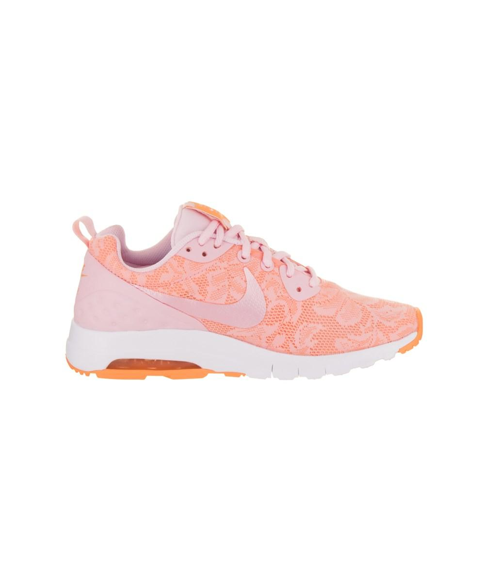 d9f5b82f53 Lyst - Nike Women's Air Max Motion Lw Eng Running Shoe in Pink