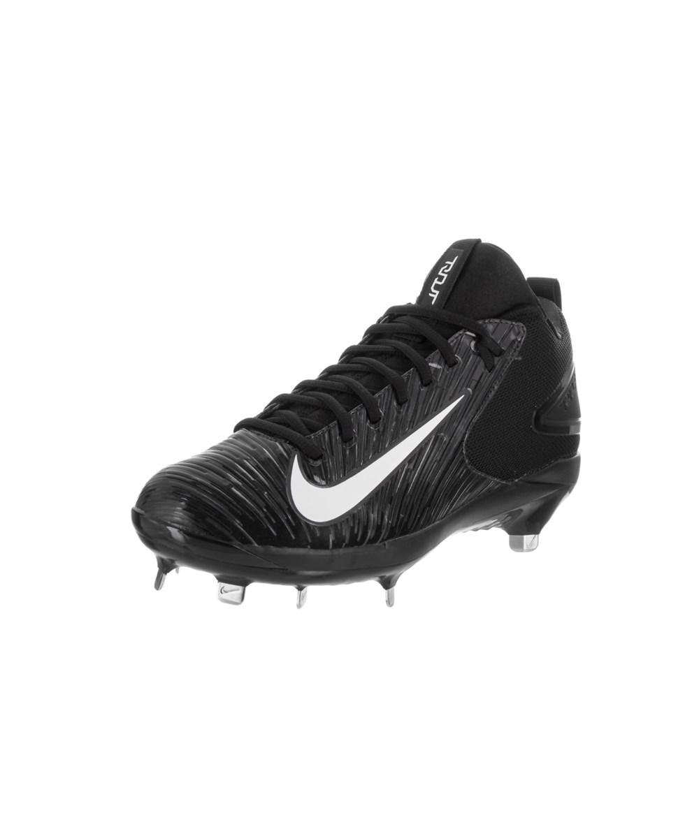 a685b035ab1 Lyst - Nike Men s Trout 3 Pro Baseball Cleat in Black for Men
